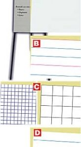 Experience Chart Pads